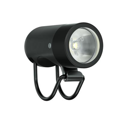 knog Plug Front első lámpa