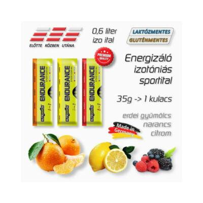 NUTRIXXION ENDURANCE DRINK 35G SPORTITALPOR