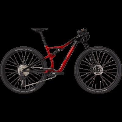 """CANNONDALE Scalpel 29"""" Carbon 3 mtb kerékpár"""