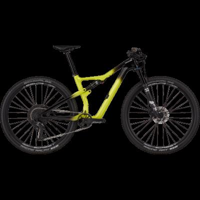 CANNONDALE Scalpel Carbon 4 mtb kerékpár