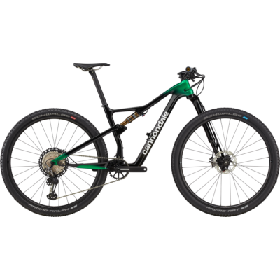 CANNONDALE Scalpel Hi-MOD 1 mtb kerékpár