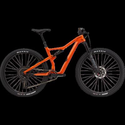 """CANNONDALE Scalpel  29"""" Carbon SE 2 mtb kerékpár"""