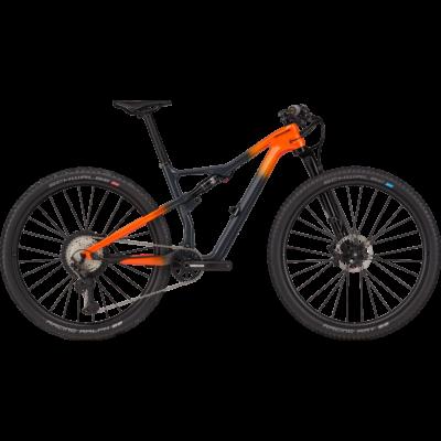 """CANNONDALE Scalpel 29"""" Carbon 2 mtb kerékpár"""