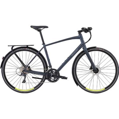 Specialized Sirrus Sport EQ - Black Top LTD fitness kerékpár