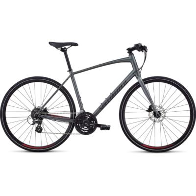 Specialized Sirrus Alloy Disc fitness kerékpár