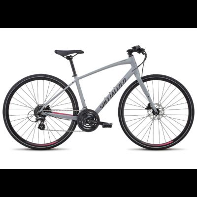 Specialized Sirrus Disc Női fitness kerékpár