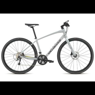 Specialized Sirrus Elite Alloy Női fitness kerékpár