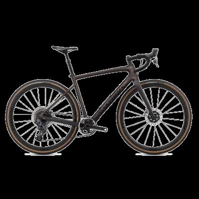 Specialized S-works Diverge gravel kerékpár