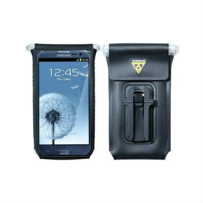 TOPEAK SMARTPHONE DRYBAG 6″ mobiltelefon tok