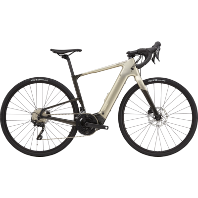 CANNONDALE Topstone Neo Carbon 4
