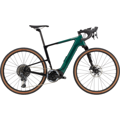 CANNONDALE Topstone Neo Carbon 1 Lefty