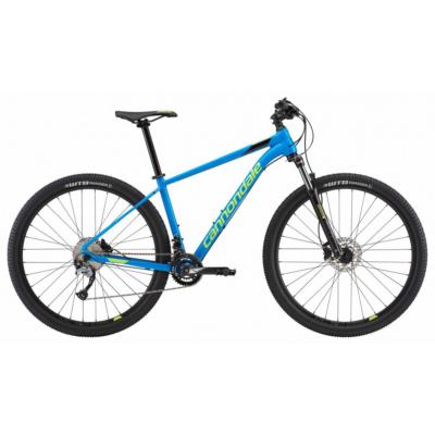 """CANNONDALE Trail 29"""" 6 mtb kerékpár"""