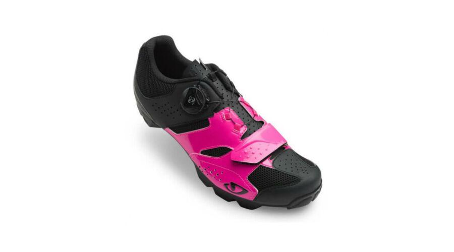 GIRO CYLINDER W mtb cipő női - CIPŐ 5c172eb8a2